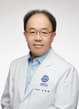 한국 뇌 은행장에 김세훈 연세대 교수